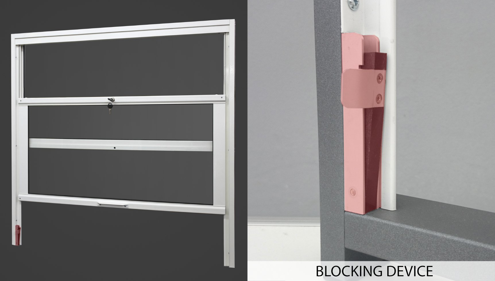 Blocking device | wireless Block device